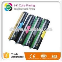 Cartucho de tonalizador da cor C110 compatível para a impressora a laser de Oki C100 / 130/160