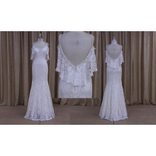 Descrição Bridal Wedding Dress 2016