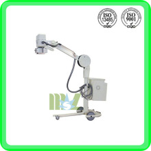 100mA Mobile radiography x ray unit - MSLMX09