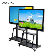 smartboard 4K interactive panel for classroom