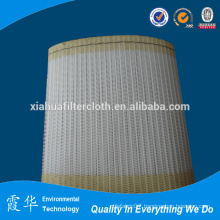 China made filter belt for liquid filtration