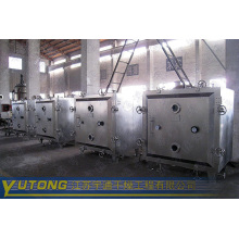Vacuum Mango Slice Drying Machine with Tray