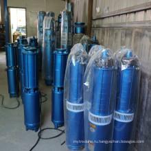 Ирригационных систем многоступенчатые погружные Водяной насос