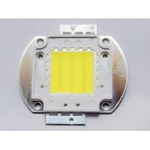Светодиодные чипы высокой мощности 50 Вт COB