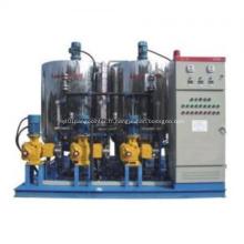 Hydrate d'hydrazine de qualité industrielle 24% 35% 40% 80%
