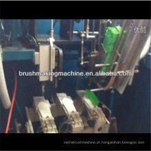 maquinaria plástica da vassoura do painel de controle do toque