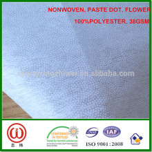 Good quality good price Thermal bond non woven fusible interlining