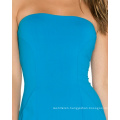 Women′s Shoulder off Waist Tight Dresses
