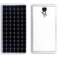 Panneau solaire mono de 18V 80W pour le marché du Moyen-Orient, du sud-est, de l'Afrique