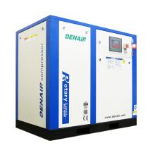 37 kw 50 hp air-cooled screw air compressor