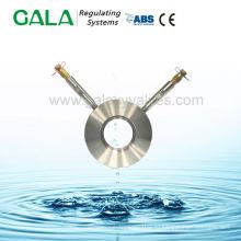 Вода для измерительной пластины давления для автоматического балансировочного клапана