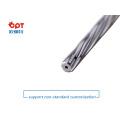 Hartmetall-Reibahle CNC-Fräser