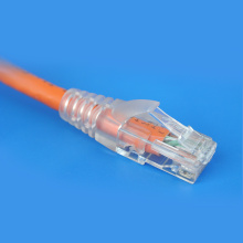 U/FTP CAT6A PATCH CABLE