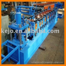 Z type Roll Forming Machine