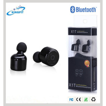 ¡Estupendo! - 2016 auriculares de diseño especial CVC6.0 auriculares Bluetooth con cancelación de ruido