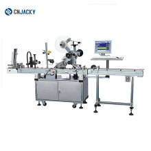 15000-18000 Pieces / hour High-precision Card or Paper Printing Positioning Detection Machine