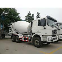 F2000 6x4 Cement Mixer Truck