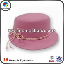 custom 2014 fashion felt for hats materials