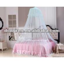 Camas redondas para crianças crianças cama copa bebê criança cama berço berço berço crianças mosquiteiro fpr DRKMN