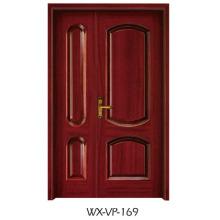Porte en bois (WX-VP-169)