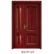 Wooden Door (WX-VP-169)
