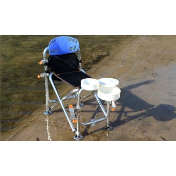 Multi-Function Fold Fishing Chair