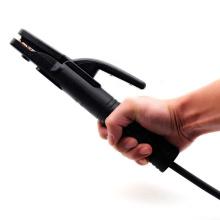 soporte de electrodo de soldadura soporte de electrodo de punto