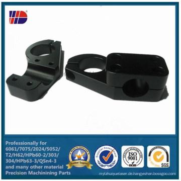 CNC-Bearbeitungs-CNC-Aluminiumteile Präzision CNC