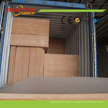 Eoncred Raw MDF Sheet Price, Hot Sale Raw MDF