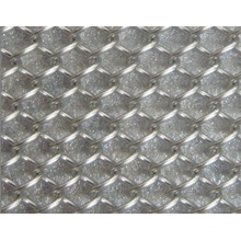 Decorative Metal Woven Wire Mesh Curtain