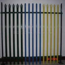 ISO9000 Factory direct supply palisade fence