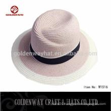 Wholesale Men Summer Panama Hat