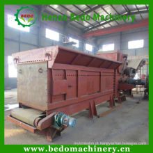 Máquina de madeira do descascador da árvore do Debarker do registro de madeira para a venda
