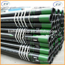 API STANDARD CASING PIPE FOR OIL FIELD AND WATER WELL
