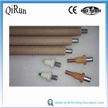 Industrial Rapid Expendable Thermocouple S Type