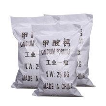 CAS 544-17-2 Высокое качество 98,0% мин. Формиат кальция