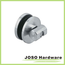 Fijación de la fijación del sujetador del hardware para la pista y el vidrio (EA008)
