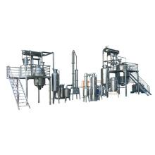 CE China Curcumin Extraction Machine
