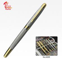 Необычные деловые партнеры Металлическая роликовая подарочная ручка