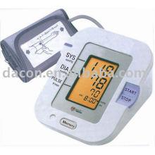 Monitor de presión arterial del brazo