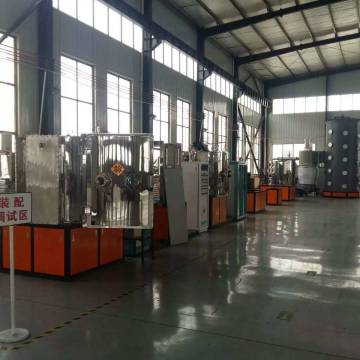Popular Fully Automatic Volumetric Cup Packaging Machine