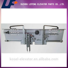 Mitsubishi type elevator car door machie, automatic sliding door machine, car door system