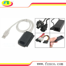 USB IDE Hard Disk Drive Connector Cable