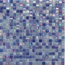 Azulejo de pared de mosaico de vidrio (HC-38)
