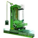 TX6216E horizontal boring mill