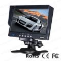 7-дюймовый Автономный TFT LCD монитор заднего вида автомобиля