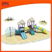 Equipamentos de recreação para crianças ao ar livre (1060A)