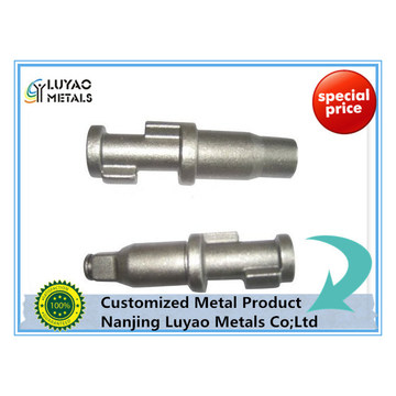 Stainless Steel Forging for General Industry
