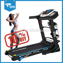 best selling multifunction motorized treadmill