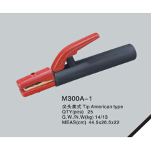 American Tip Type Electrode Holder M300A-1